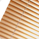 Aluminium Blinds 25mm - Metallic Copper