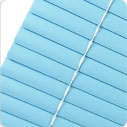 Aluminium Blinds 25mm - Sky Blue