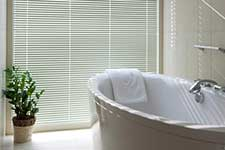 Aluminium Blinds 25mm - Cream