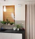 Bamboo Blinds 25mm - Natural