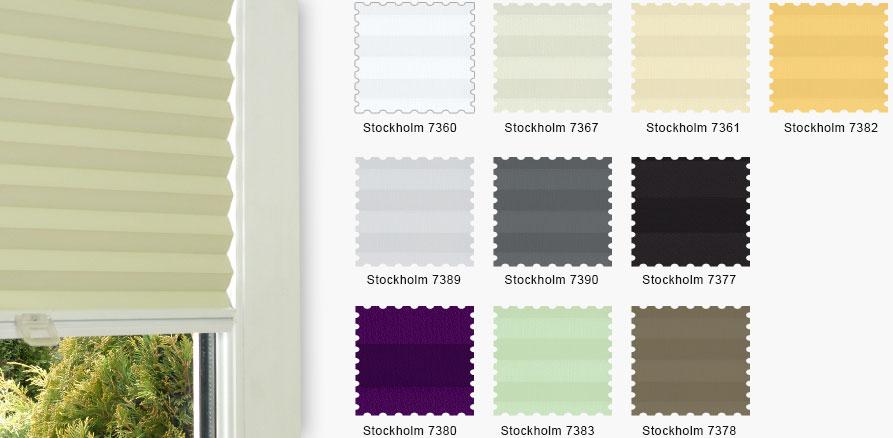 fenster plissee nach ma online shop jalousien und rollos bestellen. Black Bedroom Furniture Sets. Home Design Ideas